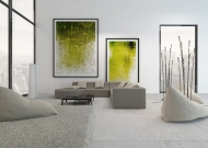 The art of displaying art in your home